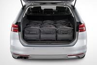 Reistassenset Volkswagen Passat (B8) Variant 2014- wagon