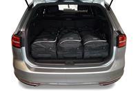 Reistassenset Volkswagen Passat (B8) Variant GTE 2015- wagon