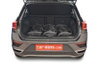 Reistassenset Volkswagen T-Roc 2017- 5d