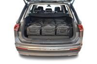 Reistassenset Volkswagen Tiguan II Allspace 7-seater 2017- suv