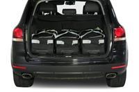 Reistassenset Volkswagen Touareg I (7L) 2002-2010 suv