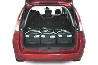 citroen Reistassenset Citroën Grand C4 Picasso 2006-2013 mpv