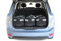 citroen Reistassenset Citroën Grand C4 Picasso 2013- mpv