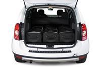 Reistassenset Dacia Duster 1 2010-2017 suv
