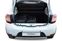Reistassenset Dacia Sandero 2012- 5d