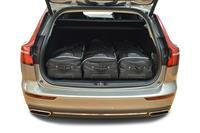 Reistassenset Volvo V60 2018- wagon