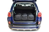 Reistassenset Fiat 500L 2012- 5d