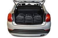 Reistassenset Fiat 500X 2015- 5d