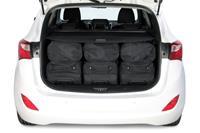 Reistassenset Hyundai i30 CW (GD) 2012-2017 wagon