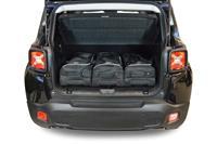 Reistassenset Jeep Renegade 2014- suv