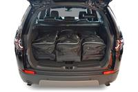 Reistassenset Land Rover Discovery Sport (L550) 2014- suv