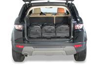 Reistassenset Land Rover Range Rover Evoque (L538) 2011- suv