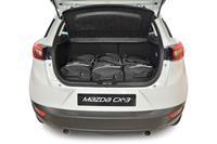 Reistassenset Mazda CX-3 2015- suv