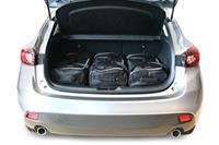 Reistassenset Mazda Mazda3 (BM) 2013- 5d