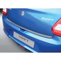 RGM RVS Kofferbaksierlijst Suzuki Swift IV 5-deurs incl. Sport 5/2017-