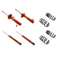 KONI STR.T kit Ford Fiesta Sport/St150 (1120-3172)
