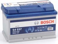 ford Bosch S4 E07 Blue Accu 65 Ah