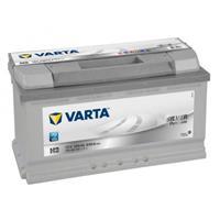 bmw Varta Accu Silver Dynamic H3 100 Ah