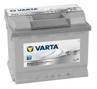 Alfa Varta Accu Silver Dynamic D39 63Ah