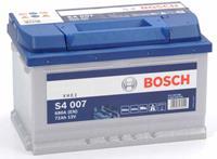 bmw Bosch S4 007 Blue Accu 72 Ah