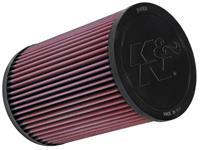 K&N vervangingsfilter Alfa Romeo Giulietta L4-2.0L Diesel 2010-2012 (E-2991)