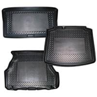 Kofferbakmat voor Ford B-Max 2013-