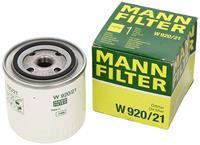 Oliefilter MANN-FILTER