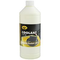 Kroon Oil koelvloeistof Organic 38°C 1 liter