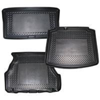 Kofferbakmat voor Seat Leon 5F 5 deurs 2013-