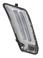 Volvo Extra/bijzet verlichting rechts