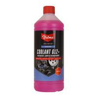 Valma koelvloeistof G12+ long Life 30°C 1 liter
