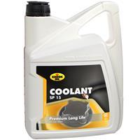 Kroon Oil koelvloeistof SP15 40°C 5 liter