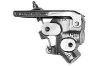 A.B.S. Bremskraftregler 63958  CITROËN,AX ZA-_