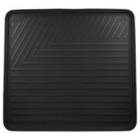AutoStyle kofferbakschaal 90 x 100 cm zwart