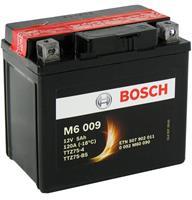 Bosch M6 009 Black Accu 5 Ah