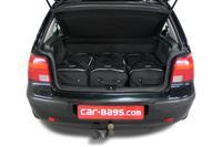 Reistassenset Volkswagen Golf IV (1J) 1997-2003 3d & 5d