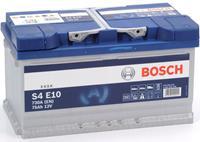 ford Bosch S4 E10 Blue Accu 75 Ah