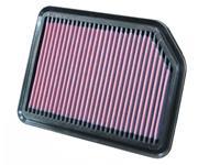K&N vervangingsfilter Suzuki Grand Vitara 2005-2011 (33-2361)