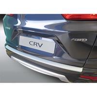 ABS Achterbumper beschermlijst Honda CR-V V (RW) 2018- Zwart