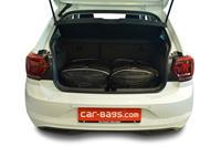 Reistassenset Volkswagen Volkswagen Polo VI (AW) 2017- 5d