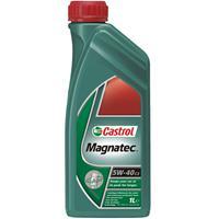 Castrol Motorolie Magnatec 5W-40