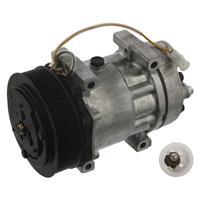 Volvo Airco Compressor