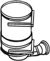 JMJ Rußpartikelfilter 1009 DPF,Partikelfilter PEUGEOT,CITROËN,MINI,207 WA_, WC_,307 SW 3H,207 CC WD_,407 SW 6E_,307 3A/C,207 SW WK_,308 SW