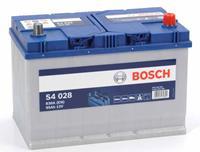 mitsubishi Bosch S4 028 Blue Accu 95 Ah