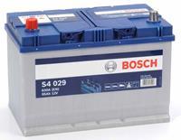 Bosch S4 029 Blue Accu 95 Ah