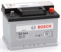 bmw Bosch S3 004 Black Accu 53 Ah