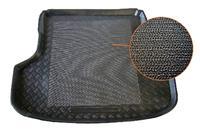 Kofferbakmat voor Skoda Yeti 2009- (met reservewiel)