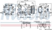 ford Compressor