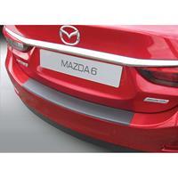 ABS Achterbumper beschermlijst Mazda 6 Sedan 2013- Zwart