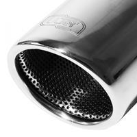 Sportuitlaat Volkswagen Golf VI HB 3/5-deurs 1.4i 59kW/1.4TSi 90/118kW/2.0TDI 81/103kW 2008- 70mm
